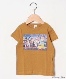 LAGOM/【トイストーリー】転写プリントTシャツ/502450088