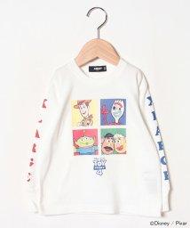 XLARGE KIDS/【DISNEY/PIXAR】 TOY STORY/ボックスデザインTシャツ/502450284