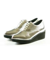 FOOT PLACE/レディース 厚底 マニッシュ 小さいサイズ GrandeRoue グランルー AL-7230/502456455