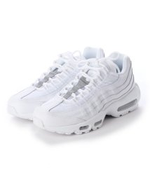 NIKE/ナイキ NIKE AIR MAX 95 ESSENTIAL (WHITE)/502456550