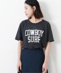 journal standard  L'essage /【RXMANCE /ロマンス】COWBOY SURF TEE:Tシャツ/502457151