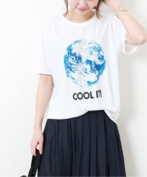 journal standard  L'essage /【RXMANCE /ロマンス】 Cool IT Tee:Tシャツ/502457152