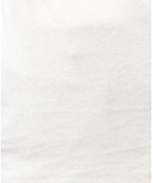 osharewalker(オシャレウォーカー)/シンプルVネックゆるっとロンT/0787