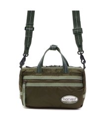 HARVEST LABEL/ハーヴェストレーベル ショルダーバッグ HARVEST LABEL NEO PARACHUTER SHOULDER BAG S HU-0130/502457537