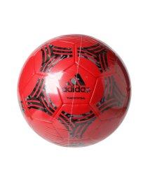 adidas/アディダス adidas サッカー 練習球 タンゴ ハイブリッド フットサル 4号球 赤色 AFF4632R/502458068