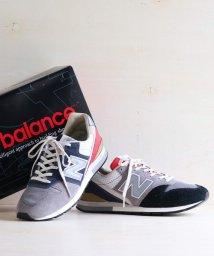New Balance/ニューバランス CM996OG/502458256