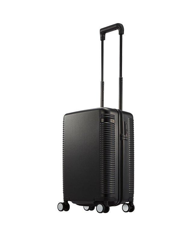 カバンのセレクション エース ウォッシュボードZ スーツケース 機内持ち込み 軽量 ストッパー ダイヤルロック 37L Sサイズ ace. TOKYO 04065 ユニセックス ブラック フリー 【Bag & Luggage SELECTION】