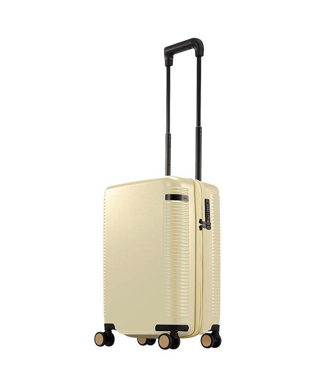 カバンのセレクション エース ウォッシュボードZ スーツケース 機内持ち込み 軽量 ストッパー ダイヤルロック 37L Sサイズ ace. TOKYO 04065 ユニセックス イエロー フリー 【Bag & Luggage SELECTION】