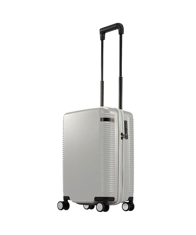 カバンのセレクション エース ウォッシュボードZ スーツケース 機内持ち込み 軽量 ストッパー ダイヤルロック 37L Sサイズ ace. TOKYO 04065 ユニセックス グレー フリー 【Bag & Luggage SELECTION】