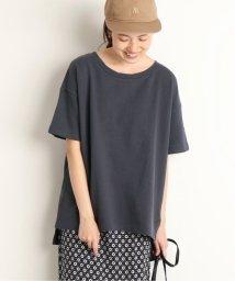 SLOBE IENA/ヴィンテージ裏毛BIG Tシャツ◆/502459193