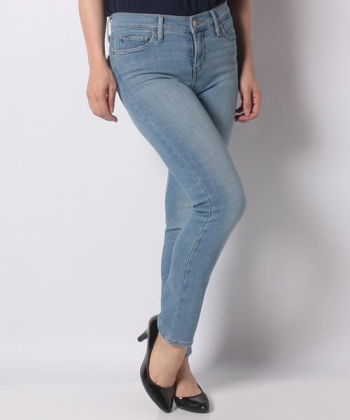 LEVI'S LADY(リーバイス レディース)/312 ST SHAPING SLIM RAY OF LIGHT/211660073