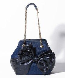 LANVIN en Bleu(BAG)/モンスリ ショルダーバッグ/502455198