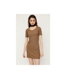 SLY/BACK LACE UP CUT OP/502459643