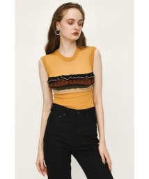 SLY/FRONT FRILL TOPS/502459647