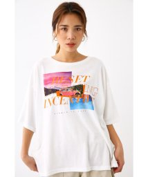 RODEO CROWNS WIDE BOWL/SIO ビッグTシャツ/502459724