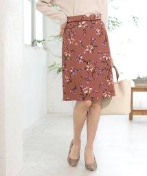PROPORTION BODY DRESSING/|美人百花 10月号掲載|オータムシックリリータイトスカート/502459786