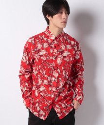 Desigual/MAN WOVEN SHIRT LONG SLEEVE/502450543