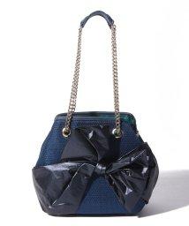 LANVIN en Bleu(BAG)/モンスリ ショルダーバッグ/502455196
