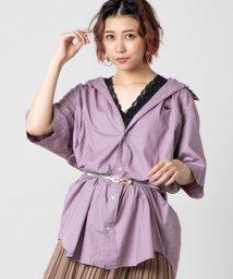 WEGO/WEGO/BEVERLY HILLS POLO CLUBBIGシャツ/502458769