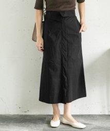 URBAN RESEARCH ROSSO/ウエストデザインタイトスカート/502460484