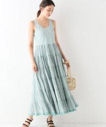 IENA/MARIHA 草原の虹のドレス ノースリーブ◆/501948358