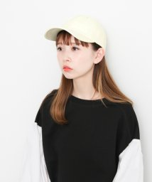 URBAN RESEARCH OUTLET/【KBF】フェイクレザーキャップ/502444814