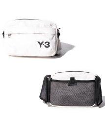 Y-3/【Y-3】SLING BAG/502447940