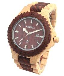 SP/木製腕時計 WDW003-04/502458558
