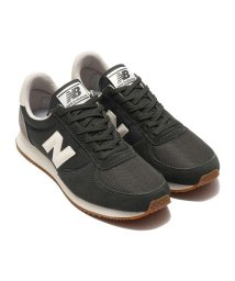 New Balance/【至極の逸品】ニューバランス U220HD/502462104
