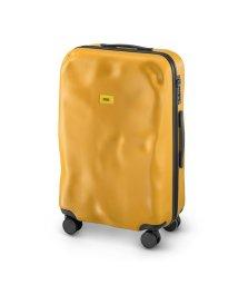 CRASH BAGGAGE/クラッシュバゲージ スーツケース Mサイズ 65L かわいい 軽量 CRASH BAGGAGE cb162/502462572