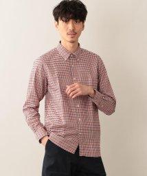 MACKINTOSH PHILOSOPHY/ダブルチェックオックス ボタンダウンMPシャツ/502378260
