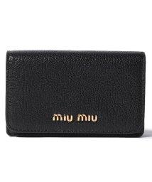 MIUMIU/【MIU MIU】カードケース/502431198
