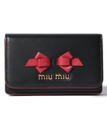 MIUMIU/【MIU MIU】カードケース/502431199
