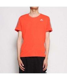 adidas/アディダス adidas メンズ 陸上/ランニング 半袖Tシャツ オウン ザ ラン TシャツM DZ9002/502462735