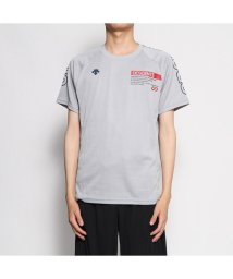 DESCENTE/デサント DESCENTE バレーボール 半袖Tシャツ ハンソデプラクテイスシヤツ DVUOJA52/502462801