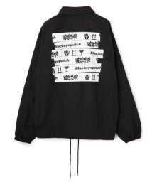 LHP/BLACKEYEPATCH/ブラックアイパッチ/HANDLE WITH CARE COACHJACKET/502463128