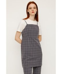 SLY/TIDY CHECK SHORT OP/502463271