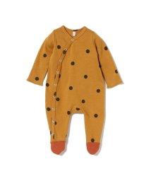 こどもビームス/organic zoo / Suits w/feet 19(~6ヵ月)/502465486