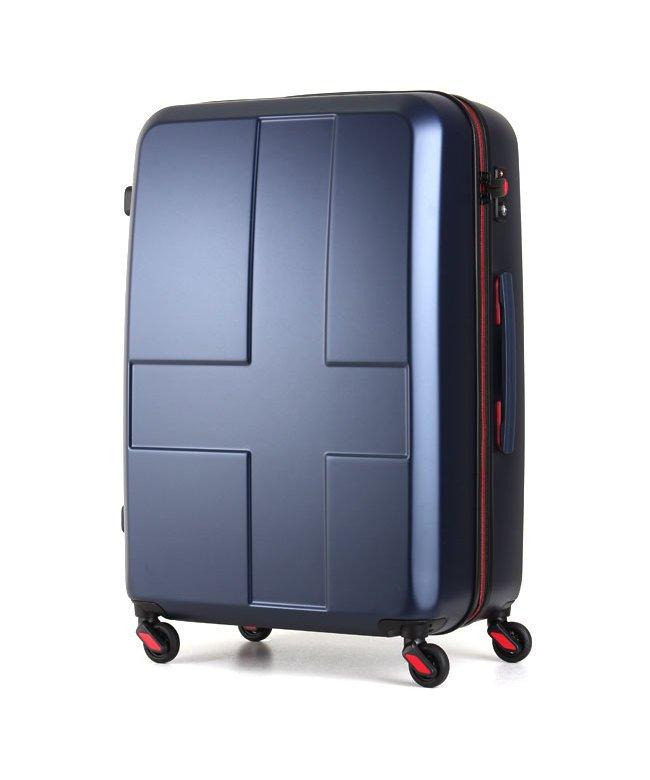 カバンのセレクション イノベーター スーツケース Lサイズ 軽量 大型 大容量 INNOVATOR 70L INV63 ユニセックス ブルー系1 在庫 【Bag & Luggage SELECTION】