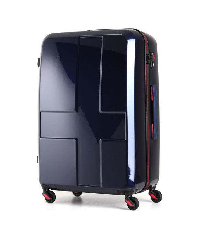 カバンのセレクション イノベーター スーツケース Lサイズ 軽量 大型 大容量 INNOVATOR 70L INV63 ユニセックス インディゴ 在庫 【Bag & Luggage SELECTION】