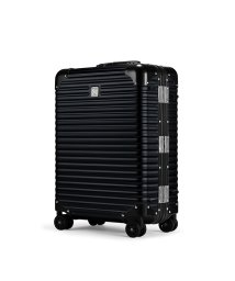 LANZZO/ランツォ スーツケース 機内持ち込み LANZZO NORMAN 34L Sサイズ ノーマン アルミフレーム アルミボディ/502466000