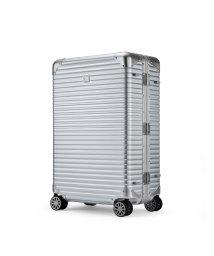 LANZZO/ランツォ スーツケース LANZZO NORMAN 64L Mサイズ ノーマン アルミフレーム アルミボディ/502466001