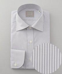 gotairiku/【形態安定】【SLIMFIT】PREMIUMPLEATS ドレスシャツ / ロン/502466043