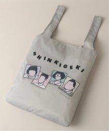 JOURNAL STANDARD/吉本新喜劇× JOURNAL STANDARD コラボ SHINKIGEKI PACKABLE BAG/502466424
