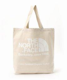 SLOBE IENA/THE NORTH FACE Organic Cotton トートバッグ/502466430