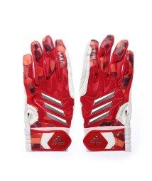 adidas/アディダス adidas メンズ 野球 バッティング用手袋 5TバッティンググラブSSS ED1871/502466465