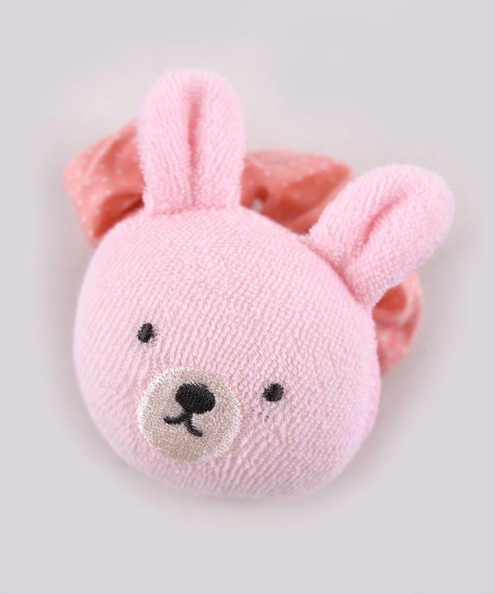 ウサギ・クマリストラトル