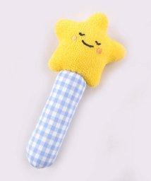 e-baby/ハート・星ラトル/502420205