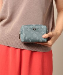 russet/Square Pouch(S)/(Z-436)/502458111