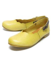 FOOT PLACE/レディース カジュアル フラワーカット バレエ 手染め 日本製 KK-8401/502459060